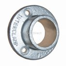 Assist Handrail Wall Flange