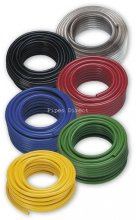 Reinforced Braided PVC Hose x 30mtrs