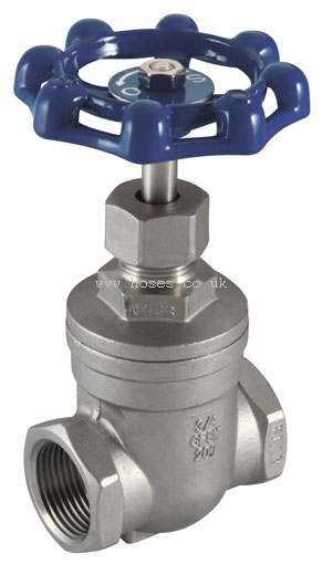 316 Stainless Steel Gate Valve AIRPRO