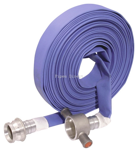 64mm Aquaflex Drinking/Potable Water Hose without ...