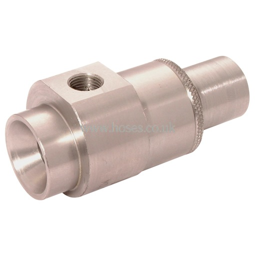 Adjustable Mini Air Blower : Brauer bspp stainless steel adjustable air mover blow