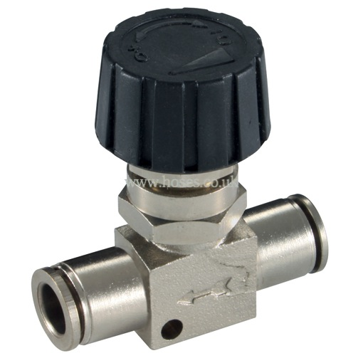 Kelmk tube speed control valve one touch all