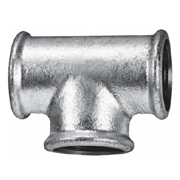 Malleable Iron Fittings & Steel Tube