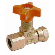 Hydraulic Gauge Isolator Valves