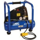 ABAC 110V, Oil Free, Tradeline, Air Compressor, Air Tool