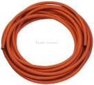 Orange Propane Hose x 25 mtrs