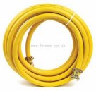 Compressor Hose Assembly 300psi Yellow