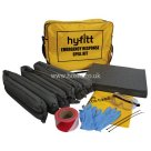 Hy-Fitt General Purpose, Shoulder Bag Spill Absorbent Kit, Hydraulic
