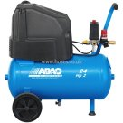 ABAC Oil Free, Direct Drive Air Compressor, Air Tool