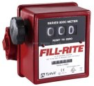 "Fill-Rite, 1"" BSP Female Fuelling Meter For Fuelling Equipment"