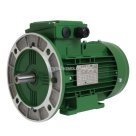 4 Pole, 400V/50Hz, B35(Foot&Flange)Mounting, SWE Cast Iron 3 Phase, IE2 Electric Motor