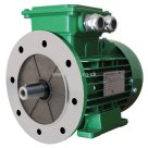 4 Pole, 400V/50Hz, B35 (Foot&Flange) Mounting, WEA Alum 3 Phase, IE2 Electric Motor