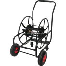 Conah 4 Wheel Hose Reel Cart