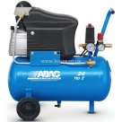 ABAC Lubricated, Direct Drive Air Compressor, Air Tool