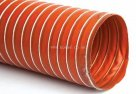 Silicone High Temmperature Ducting