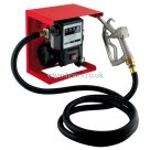 75 Litres per Minute, 230V Professional Diesel Kit, Electrical Transfer Pump