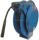 Redashe Jetting Hose Reel - 40m Capacity - Without Hose - Spring Rewind