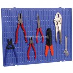 Red or Blue, Multi-Purpose Display Board, Supra Storage, Tools, Hardware & PPE