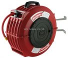 Redashe Rectracta Spring Rewind Standard Hose Reel for Garden/Water/Air