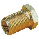 Norgren Bulkhead Connector, Enots Metric Compression Fitting