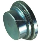 KR High Pressure Metric Blanking End Plugs