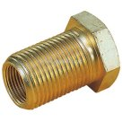 Norgren BSPP, Bulkhead Connector, Enots Imperial Compression Fitting