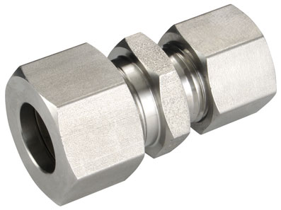 S Series Straight Reducer 316 Stainless Steel Din 2353