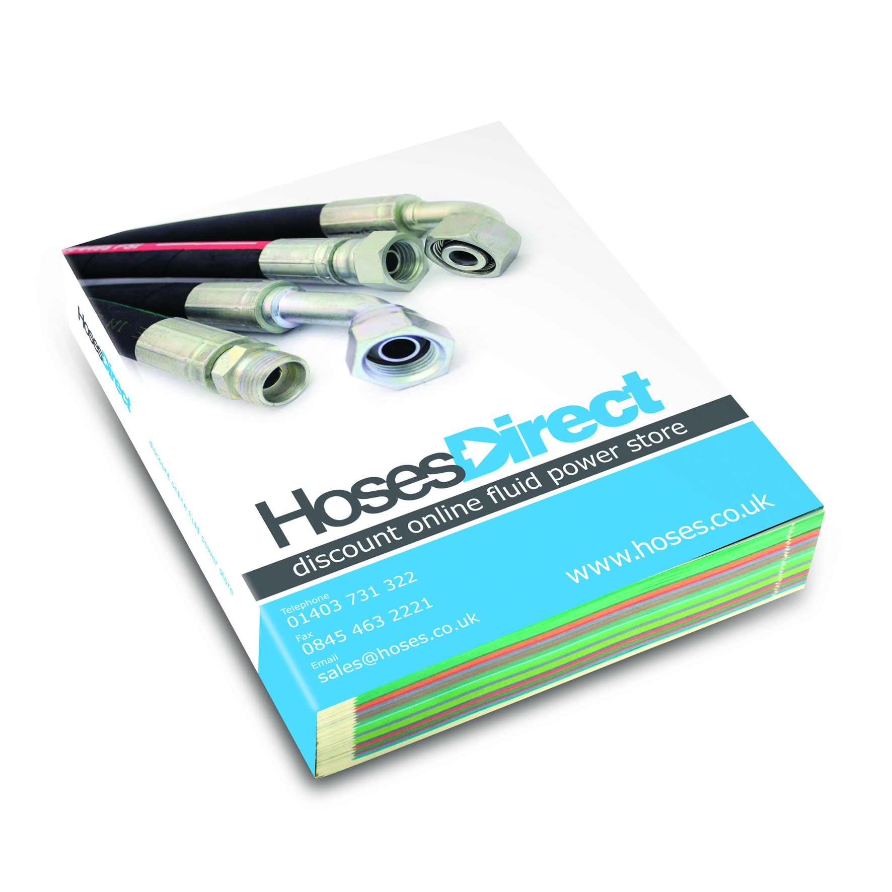 Hoses Direct 2013/2014 Catalogue [HOSES-CATALOGUE] - £0 00 : Hoses