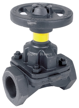 Weir type diaphragm valve unlined lv5852 6928 hoses direct weir type diaphragm valve unlined ccuart Image collections