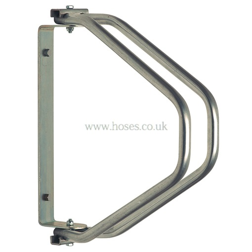 Moravia Wall Mounted Bicycle Rack Traffic Line Stand