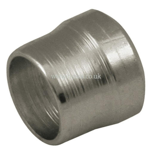 Compression ring stainless steel type ll high