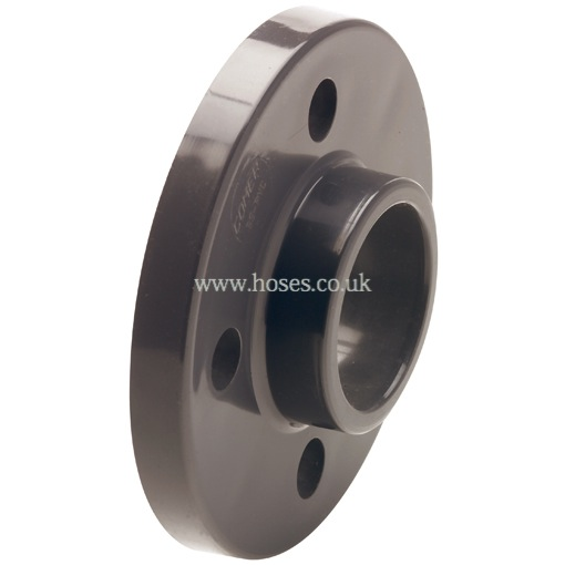 Asa150 Full Face Flange Upvc Metric Pipe System Ring